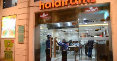 haldirams venture capitalists investment