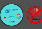 list-of-companies-who-have-banned-huawei image source: fossbytes