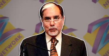 Dr Subhash Chandra source newslaundry