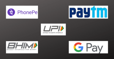 UPI payment-next-big-brand