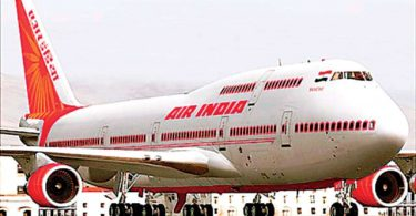 Air India Loss- Next Big Brand