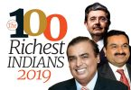 Forbes India Rich List- Next Big Brand