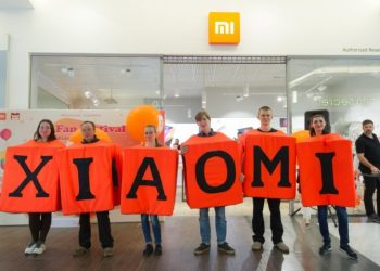 Xiaomi Products and Smartphones, For a Better Lifestyle