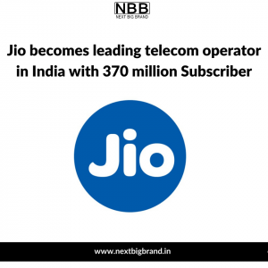 telecom sector in india - Next Big Brand