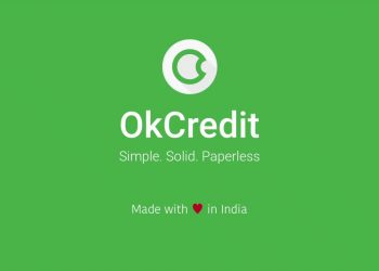 App Review on OKCredit